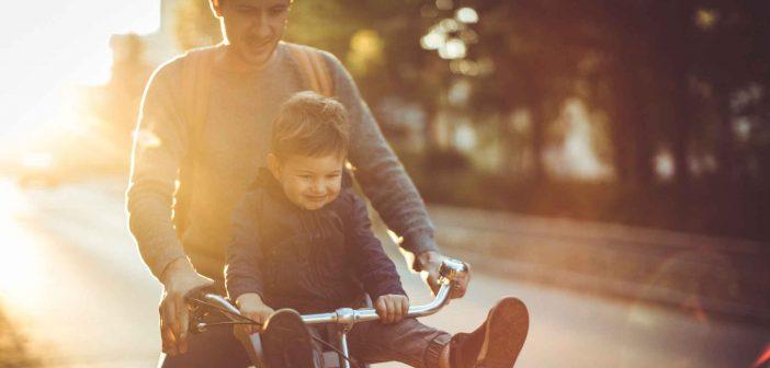 Ihre Kinder sollen selbstbewusste und glückliche Menschen werden
