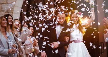 Bei der Hochzeitsplanung gibt es viel zu bedenken