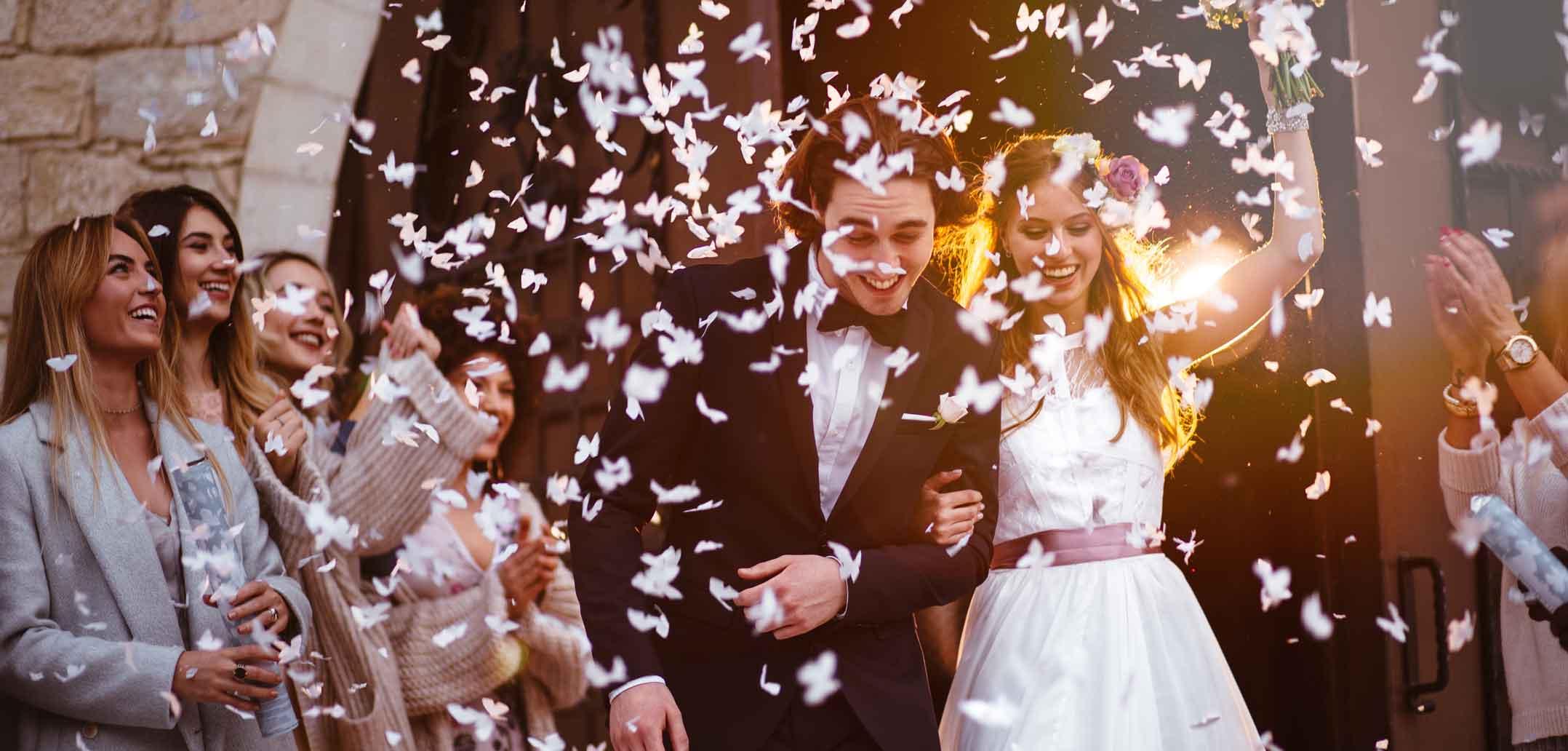 Hochzeit Was Schief Gehen Kann Geht Schief