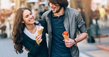 Wie viel Essen tut uns und der Beziehung gut?