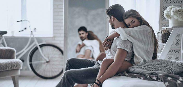 Männer erklären: Wovor sich Männer wirklich fürchten