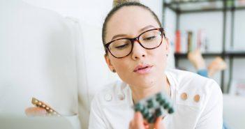 Die Vor- und Nachteile der Pille als Verhütungsmethode