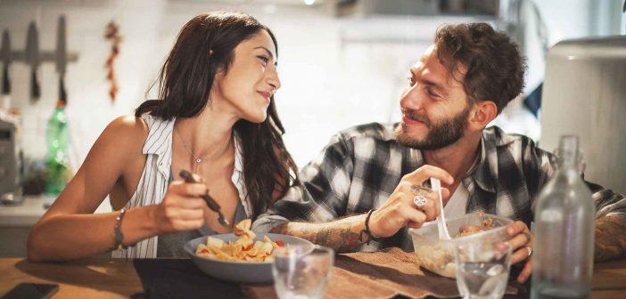 Auch wenn es in Ihrer Beziehung den Alltagstrott gibt, es gibt Wege die Partnerschaft spannend zu gestalten