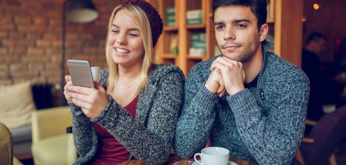 Unterschiedliche Vorstellungen stehen der neuen Beziehung oftmals im Weg.