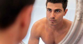 Männer fragen sich oft, ob sie attraktiv genug sind