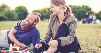 Fast alle Partner leiden sehr unter einer On-Off-Beziehung.