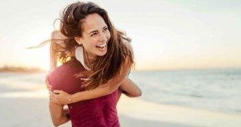Ab in den Urlaub und die Liebe ankurbeln