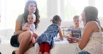 Nicht jede Frau trägt einen Kinderwunsch in sich
