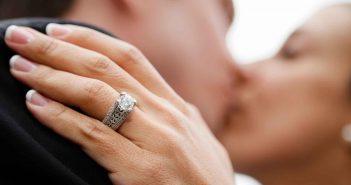 Ein Ehering ist viel mehr als ein Schmuckstück