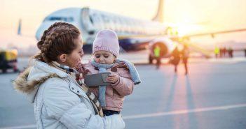 Was Sie beim Urlaub mit Kind einpacken sollten