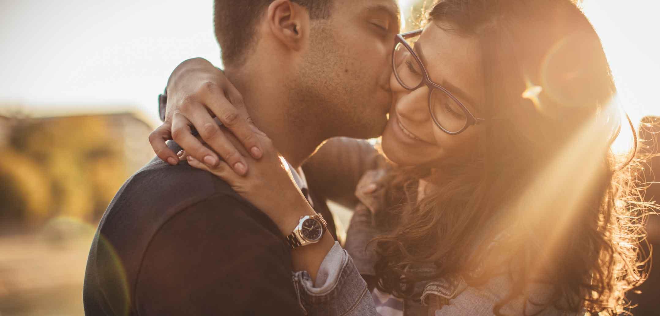 Flirten mit dem eigenen Partner - So funktioniert es!