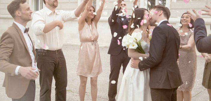 Spiel Zur Hochzeit