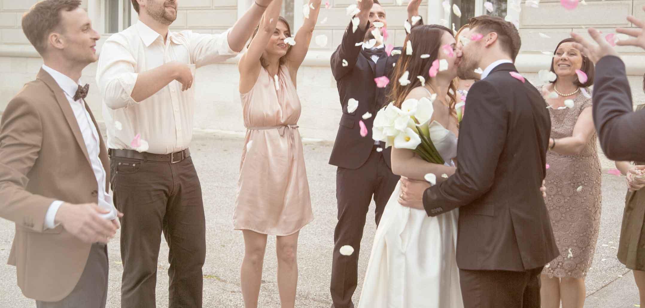 Diese Hochzeitsspiele Machen So Richtig Spass