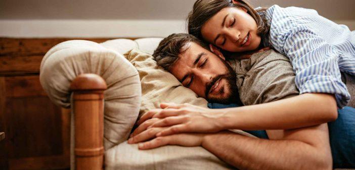 Eine Beziehung braucht Freiraum, keine Kletten