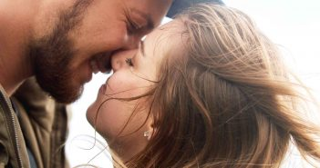 Wann und in wen verliebt man sich?