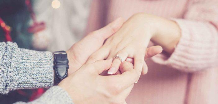 Eine Verlobung ist mehr als nur ein Versprechen