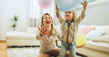 3 Tipps, um den richtigen Babysitter zu finden