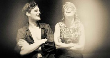 Dating im Improtheater, ein neuer Trend?
