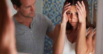 Ein ungewollter Schwangerschaftsabbruch mit hat Folgen für die Beziehung