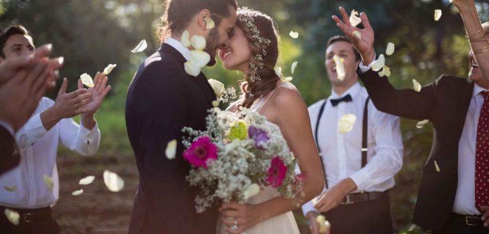 So geraten Sie beim Thema Hochzeitsdeko nicht unter Stress