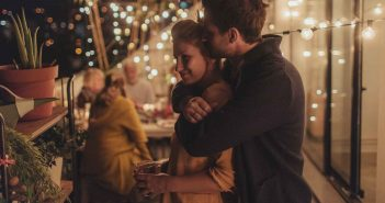 Für mehr LIebe statt Stress an Weihnachten