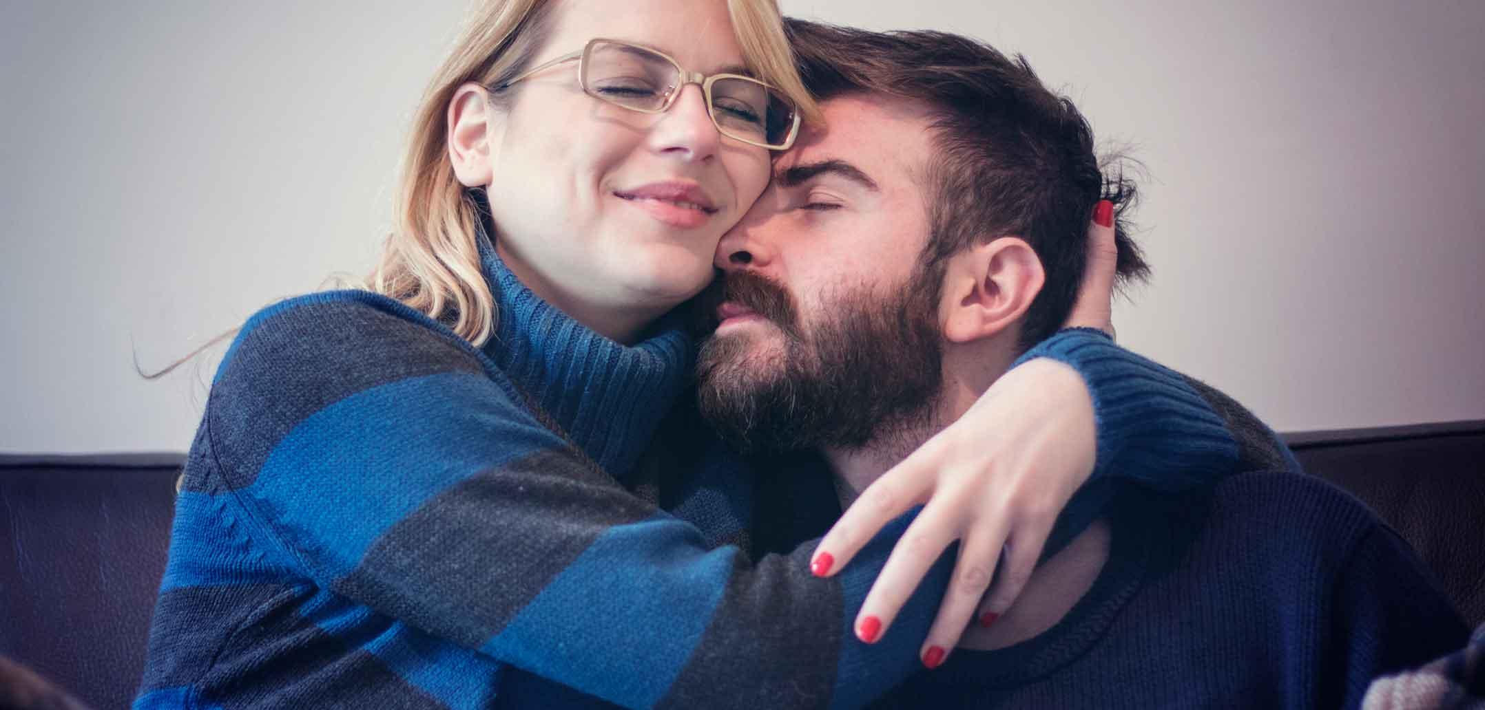 Wenn die Beziehung langweilig wird, sollten Sie diese Tipps lesen