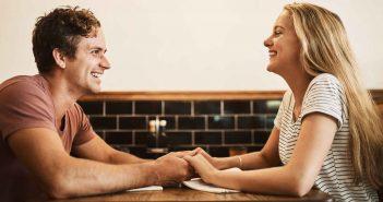 Wie Sie beim Date gut ankommen - und was Sie nicht tun sollten