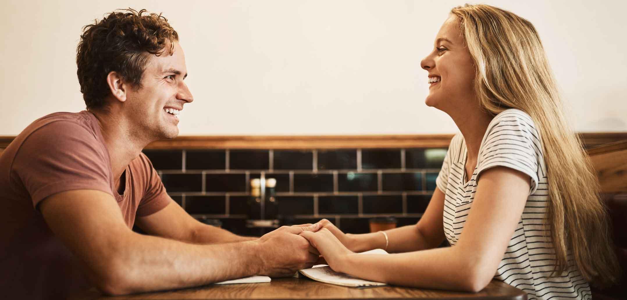 Dating nach dem Abbruch Regeln