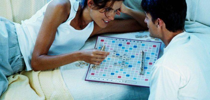 Den Partner neu entdecken? Greifen Sie zur Spielesammlung!