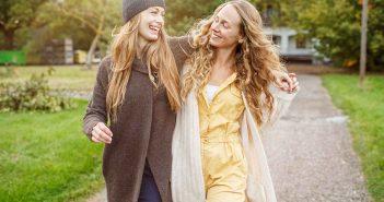 Es gibt diverse Modelle von Freundschaften und Beziehungen
