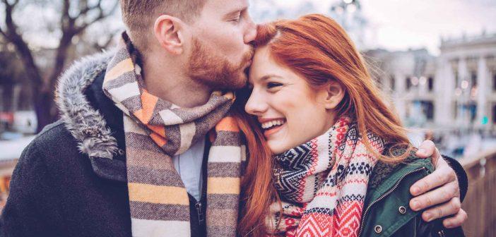 """Kosename """"Baby"""": Warum Frauen es lieben, wenn Mann sie so nennt"""