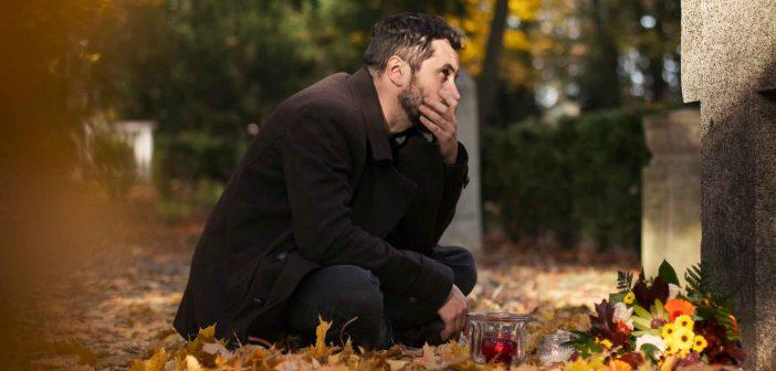 Nach dem Tod der großen Liebe: Wie viel Trauer ist normal?