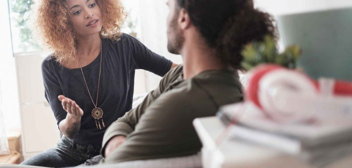 Vorbelastungen hat jeder, allerdings sollten sie die neue Beziehung nicht beeinträchtigen