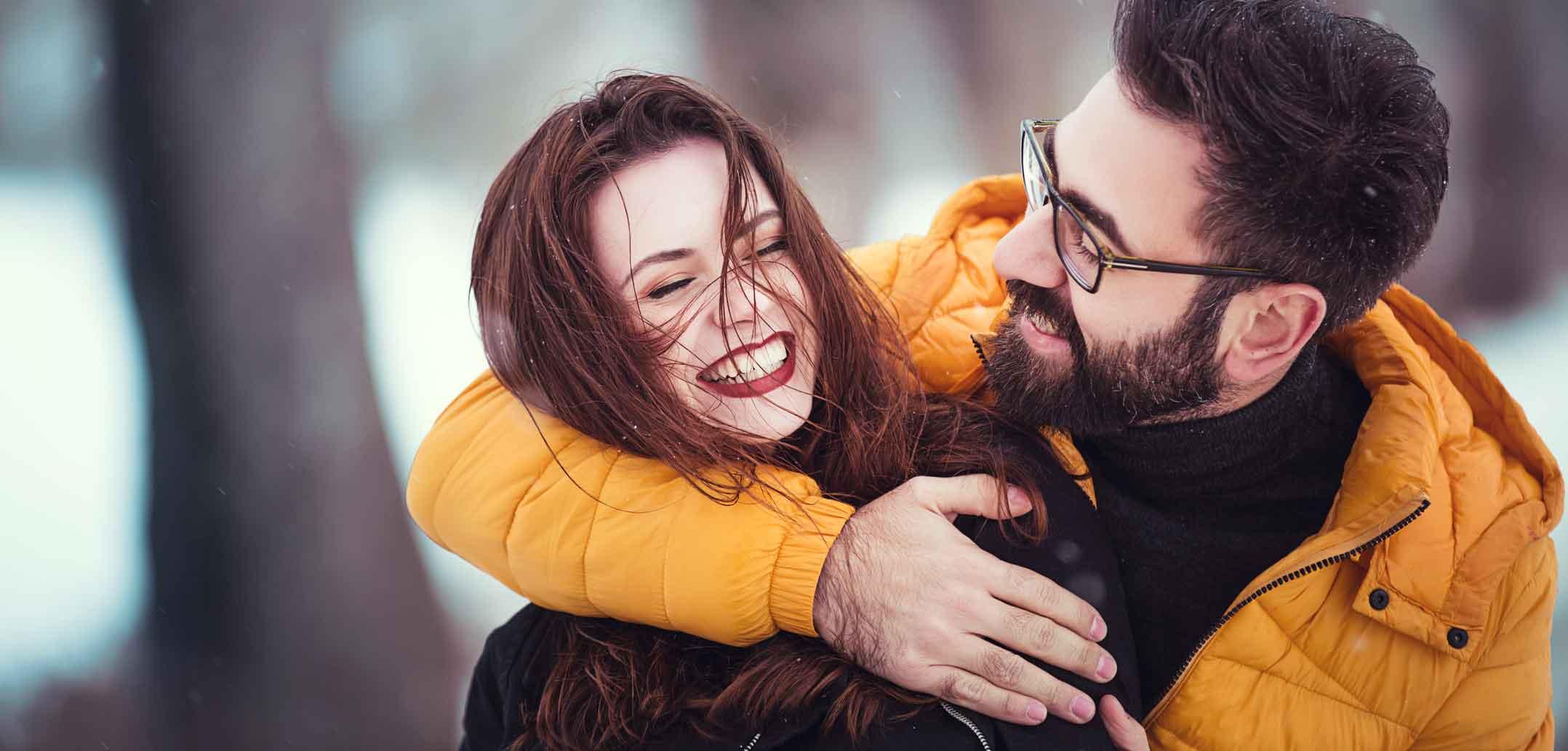 Wie die ideale Beziehung aussieht
