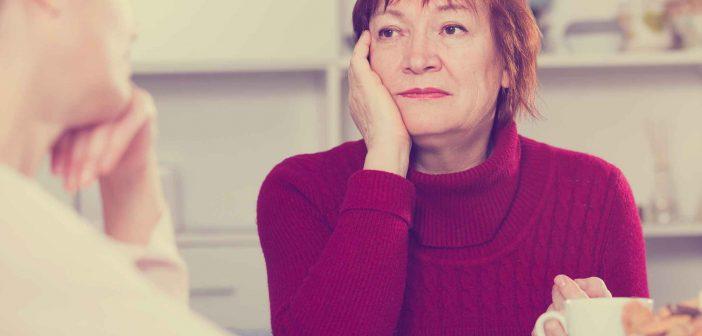 Besonders zwischen Schwiegermutter und Schwiegertochter gibt es oft Spannungen