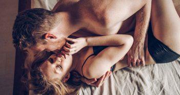 Auch emanzipierte Frauen mögen es, wenn er im Bett den Ton angibt