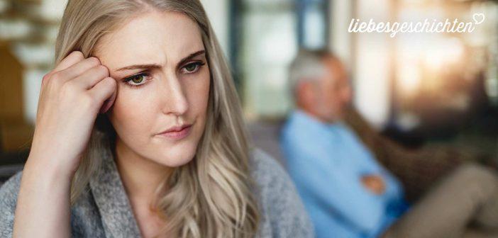 Der Kampf aus einer toxischen Beziehung
