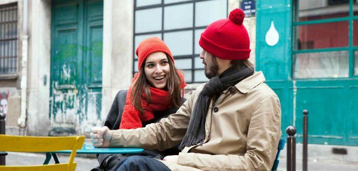 Was Ihr Dating-Partner über sich verrät, wenn Sie ganz genau zuhören