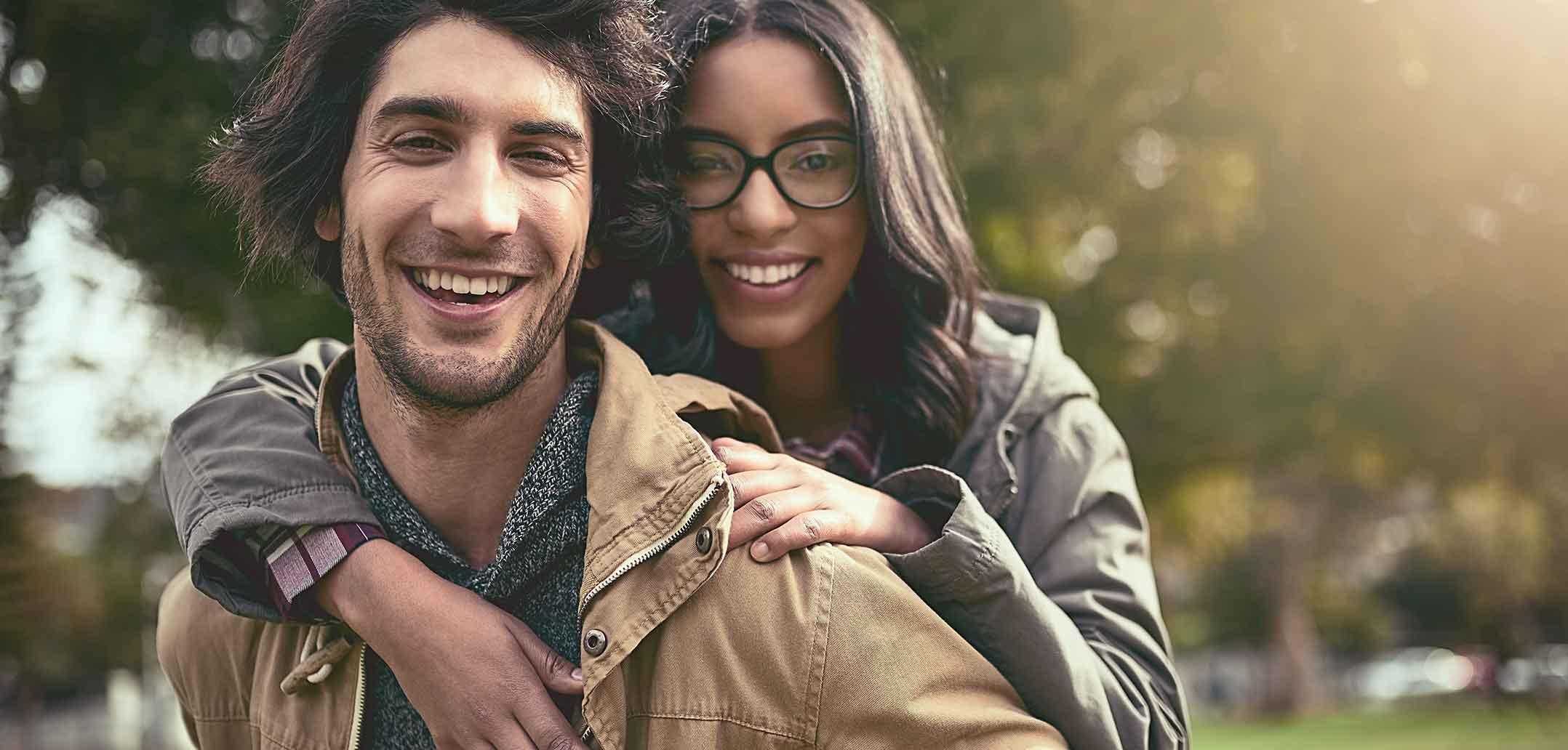 Dating und die Beziehung zu den Themen