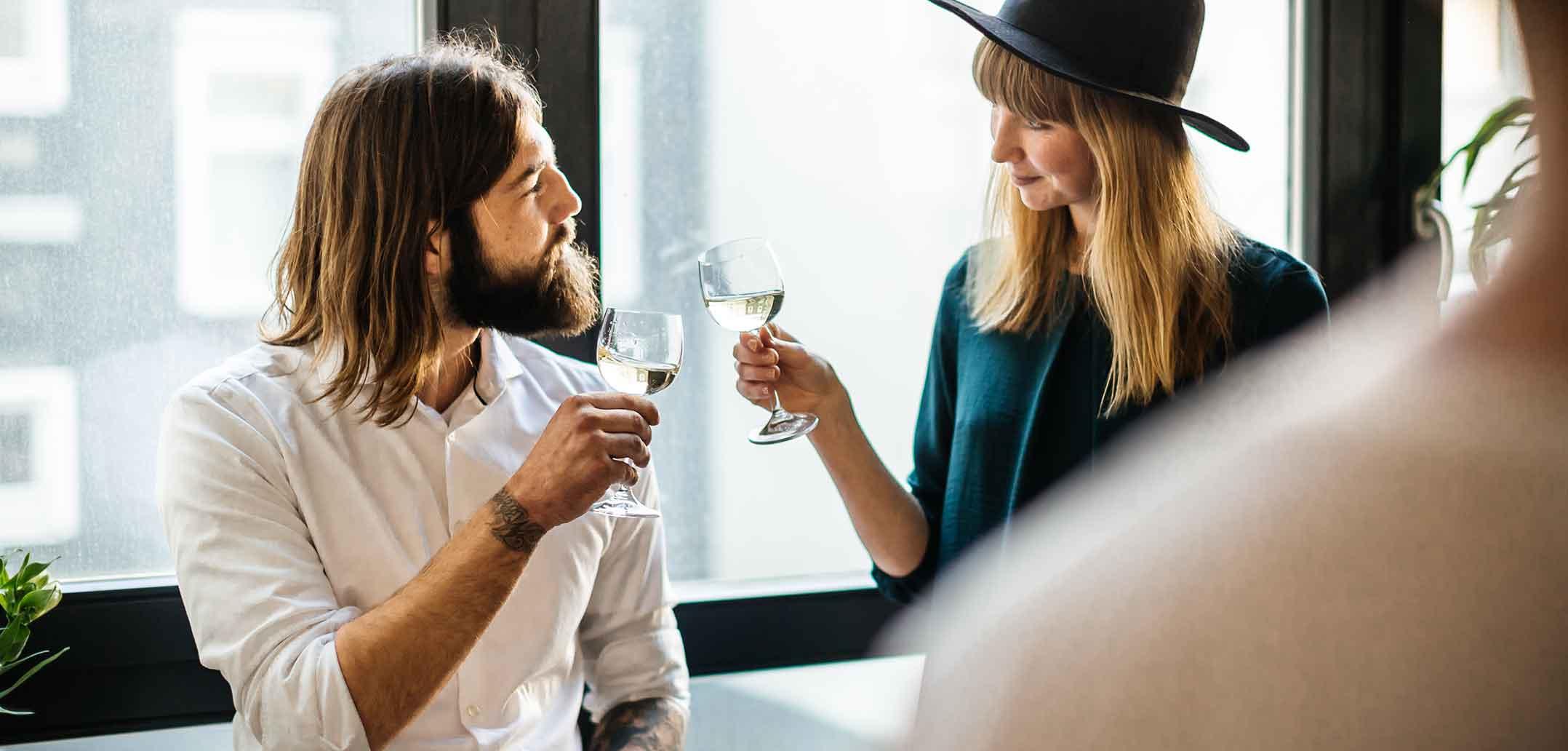 Frauen verführen - Diese 8 Fehler begehen die meisten
