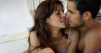 Sex und Orgasmus gehören mittlerweile genau so zu einer gesunden Beziehung wie Küssen und Kommunikation