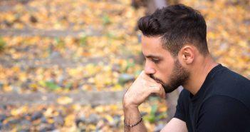 Depressionen sollten nicht verdrängt werden