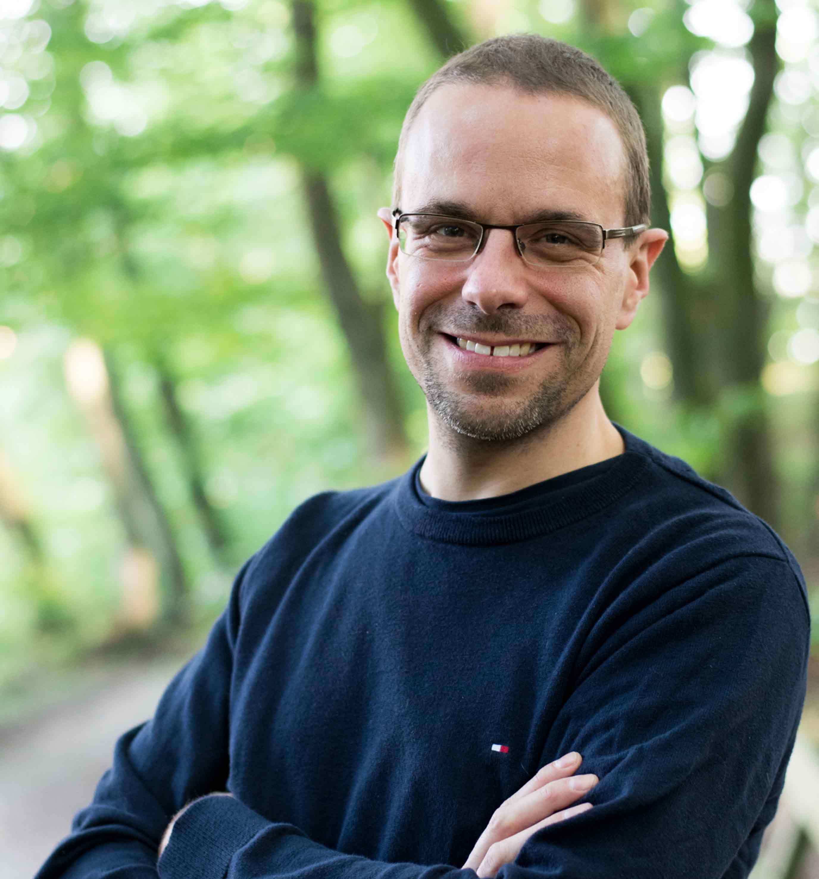 Thomas Achenbach