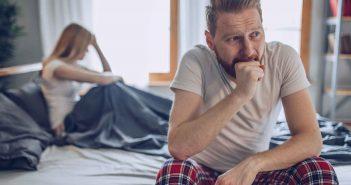 Arrangierte Untreue: Dieses Paar wollte seine Ehe auf ungewöhnliche Weise retten