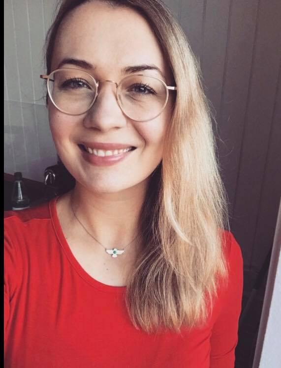 Nadine Sprinkmeier