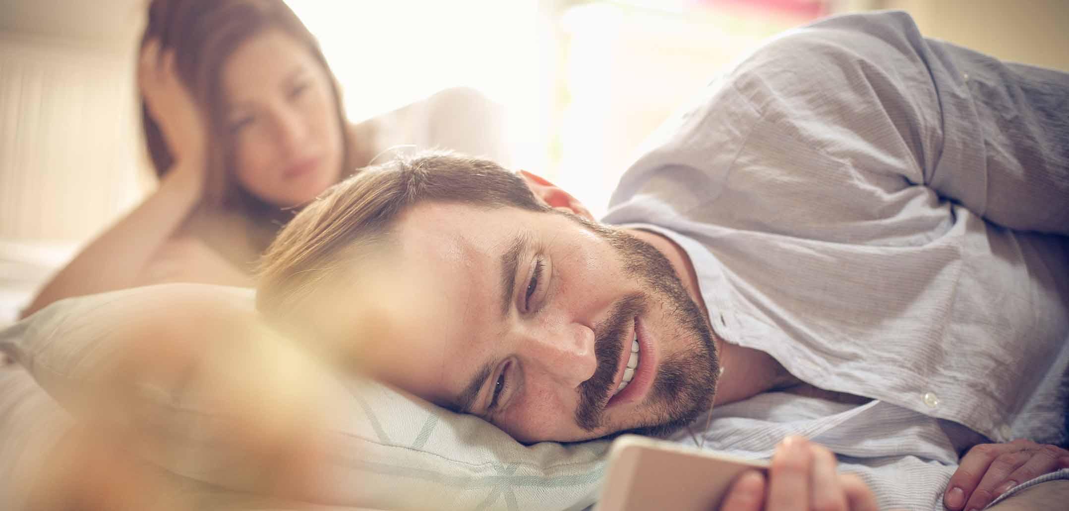 Eifersüchtig auf seine Ex? 6 Tipps gegen das gemeine Gefühl