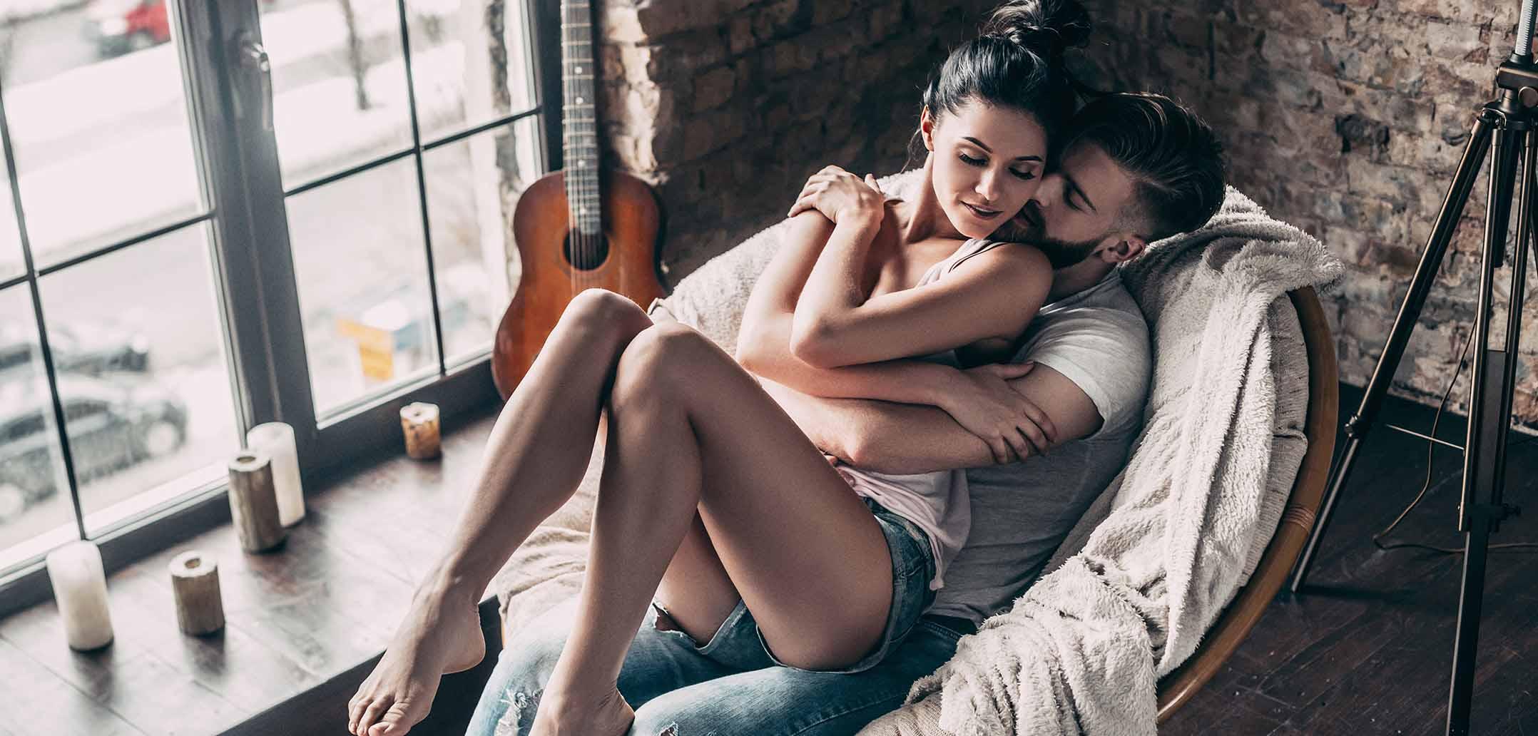 Wie viel Sex ist heute normal?
