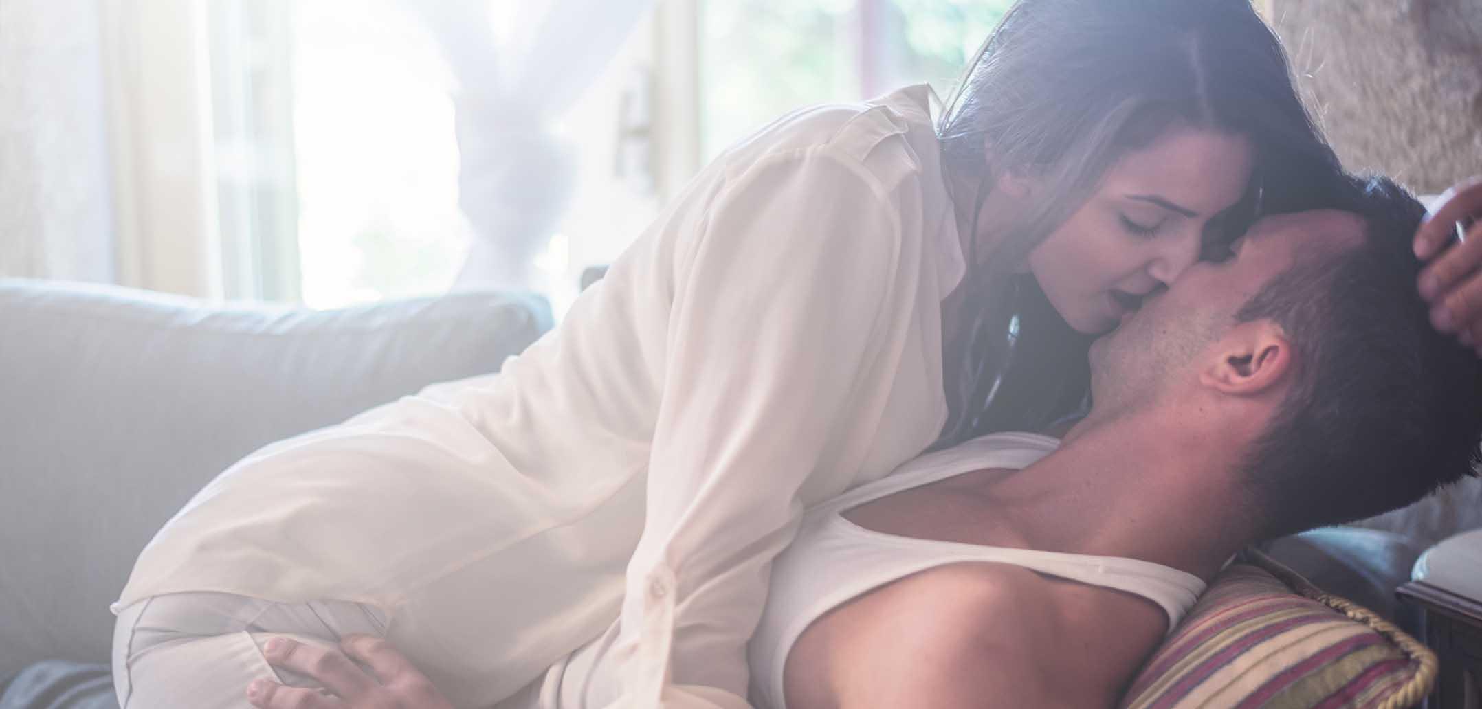 Sexuelle Erfüllung in monogamer Beziehung