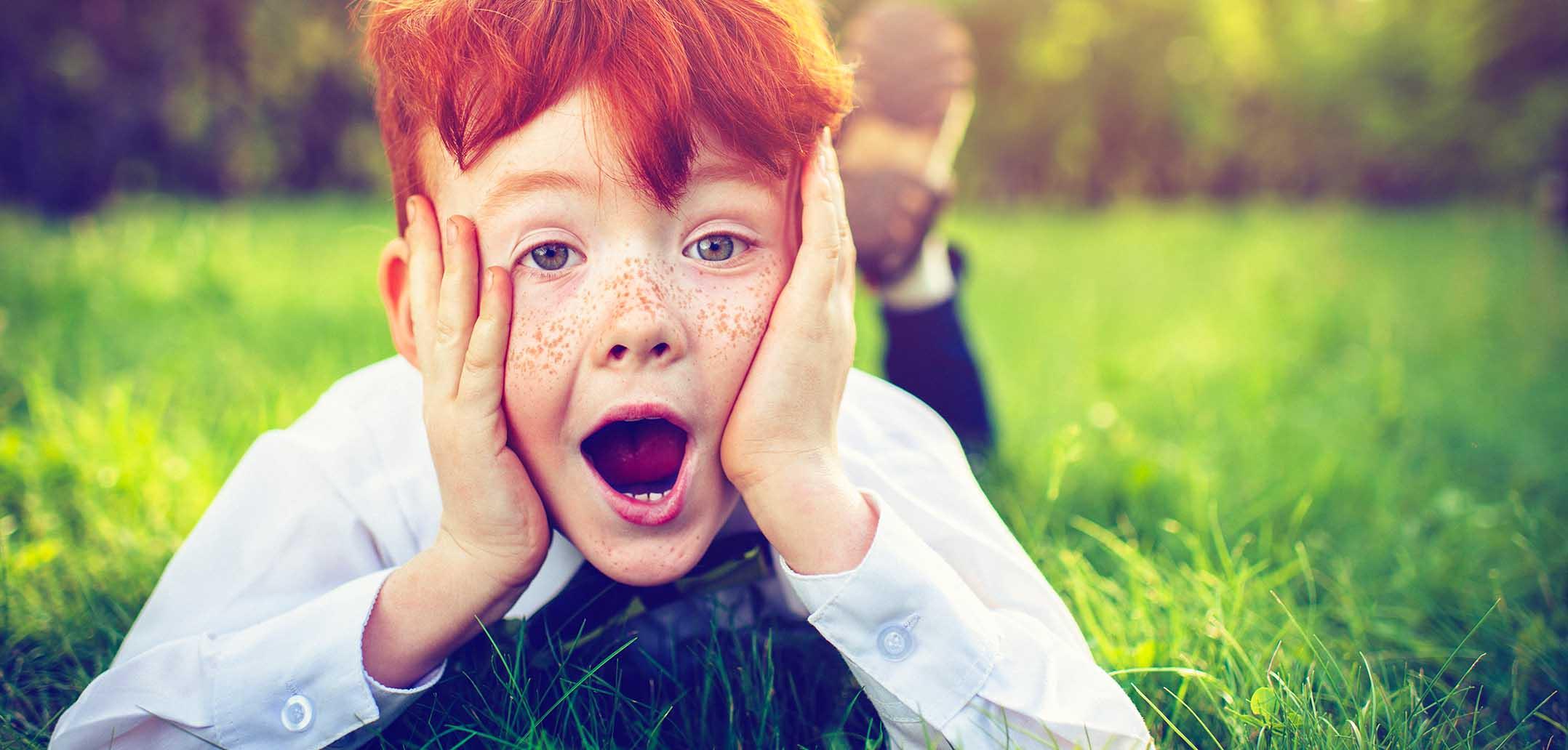 Wutanfälle und Bockigkeit - was tun?