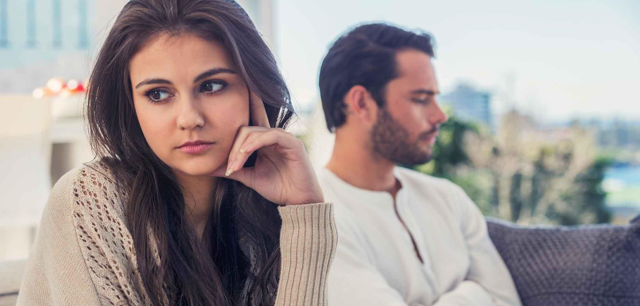 Wie sinnvoll sind Beziehungspausen?